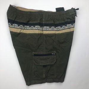 Speedo Swim - Vintage Speedo Men's Swimming Trunks Shorts